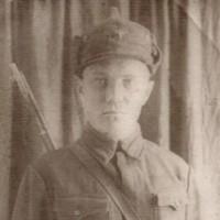 Бедненко Николай Федорович (Параманюк Николай Петрович)
