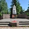 Памятник «Скорбящая мать» в совхозе Останкино (Дмитровский р-н МО)