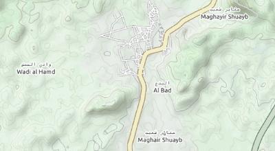 Al Bad_OpenStreetMap
