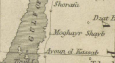 Madian_1814_Samuel_Butler-John_Liews