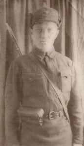 Бедненко Николай Фёдорович (удалены дефекты фото)