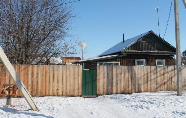 Новокиевский Увал, ул.Луговая, 21 фото 4 -600